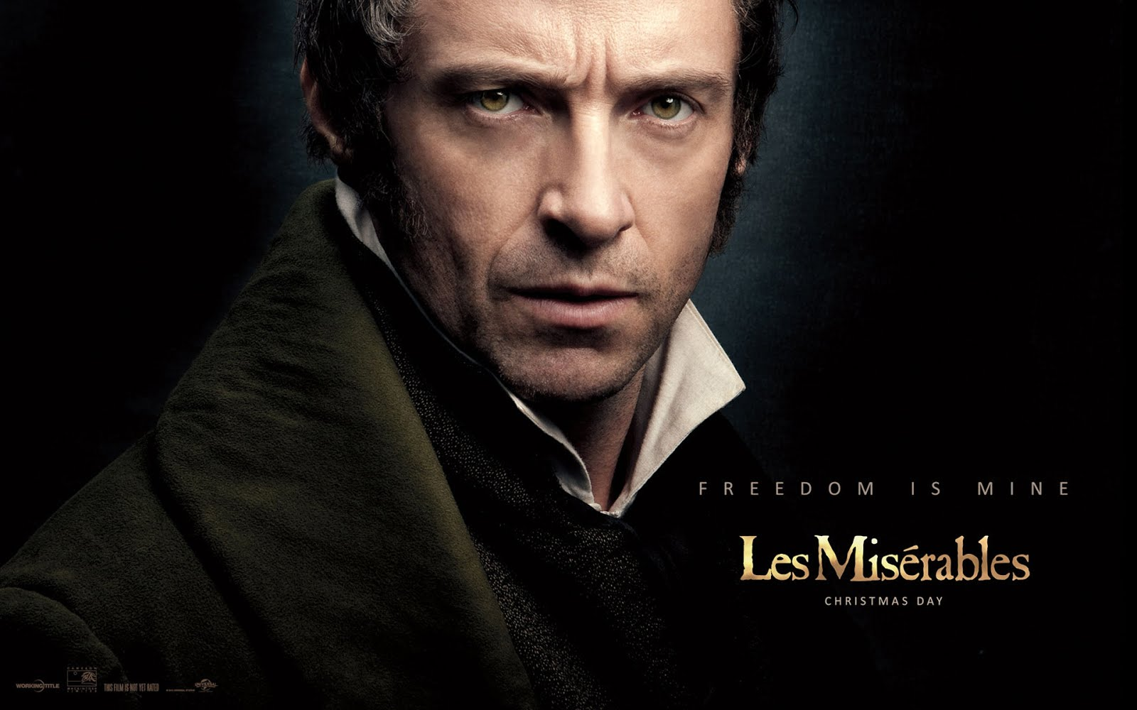 Victor Aaron Wallpapers In th century France Jean Valjean agrees to care for factory worker