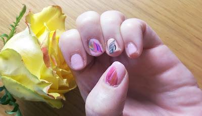 SensatioNail Nails