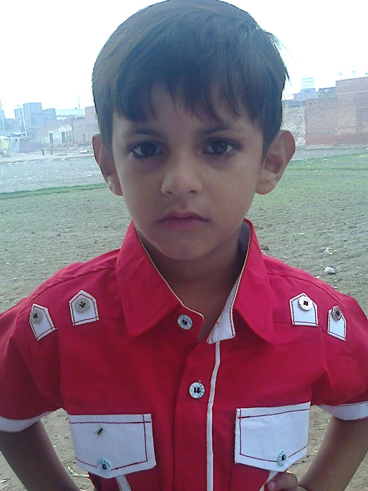 Armaan Hussain