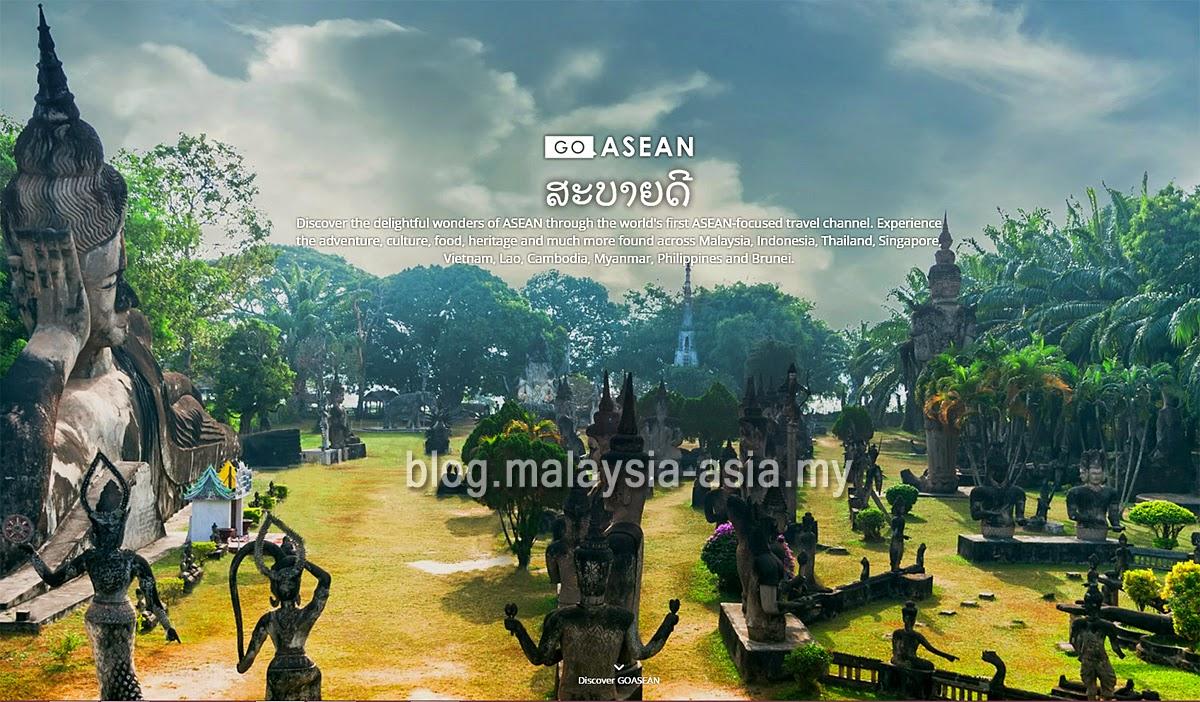 GO ASEAN TV