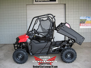 2014 Pioneer 700 UTV SALE Honda of Chattanooga TN PowerSports Dealer