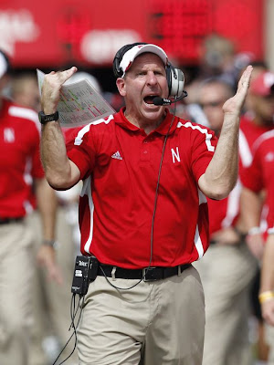 Audio tape features Bo Pelili cussing out Nebraska fans.