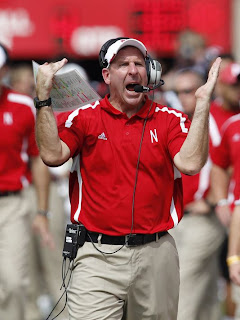 Nebraska columnist responds to Bo Pelini's comments about him in now-infamous rant.