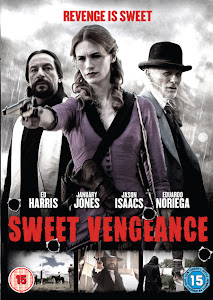 Sweet Vengeance (Sweetwater) 2013