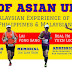 Forum - Rise of Asian Ultras