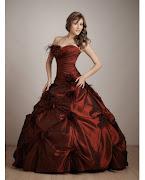 Si buscás los vestidos más lindos y vivís en latinoamerica te presentamos la . galeria vestidos