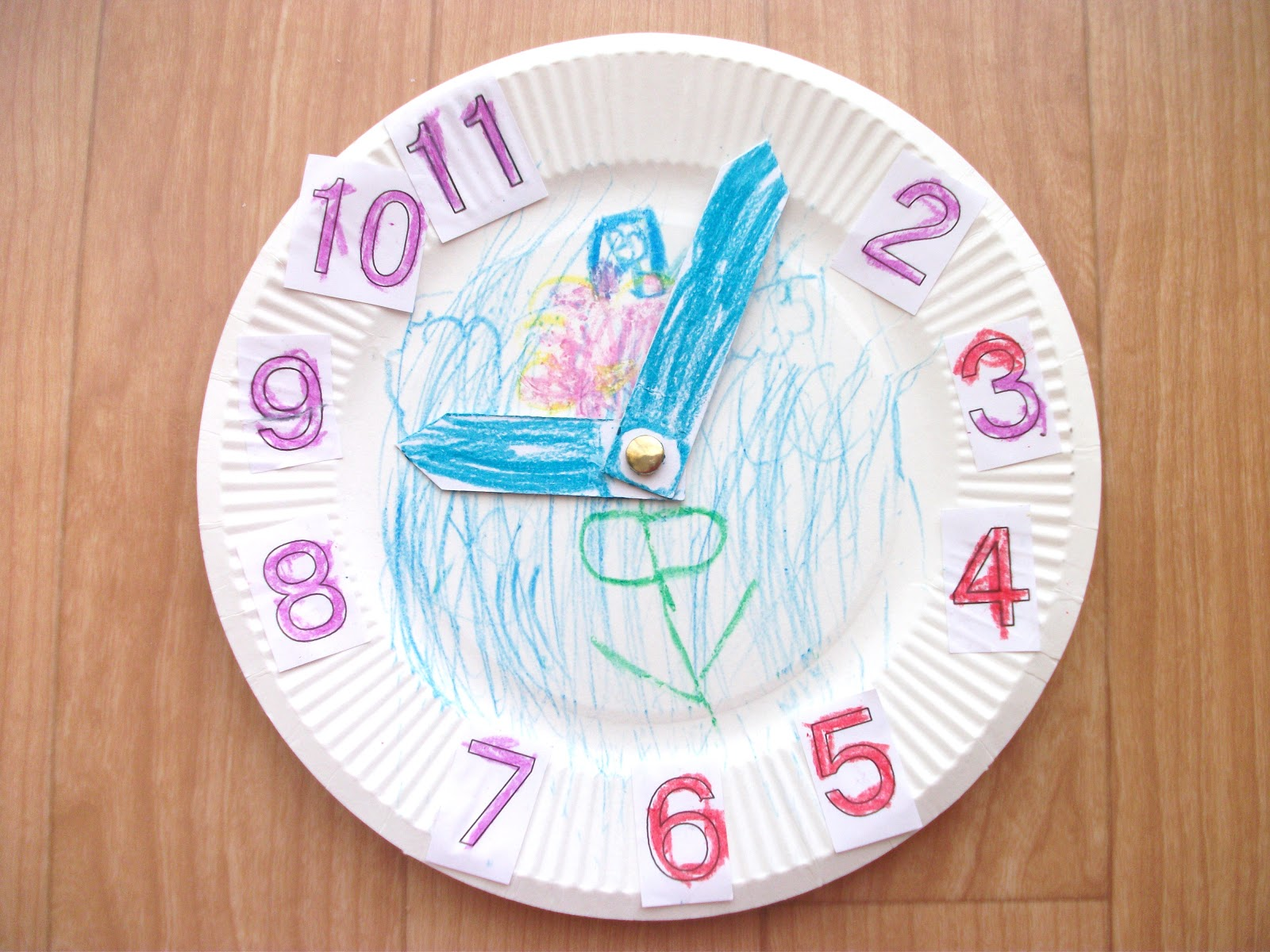 Worksheet Preschool Clock Activities worksheet preschool clock activities mikyu free hickory dickory dock nursery rhyme crafts pre k craft