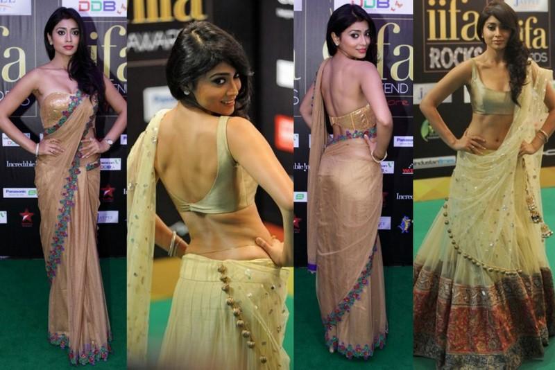 shriyas tissue sarees by manish malhotra saree blouse