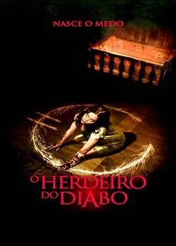 Download O Herdeiro do Diabo Dublado RMVB + AVI Torrent