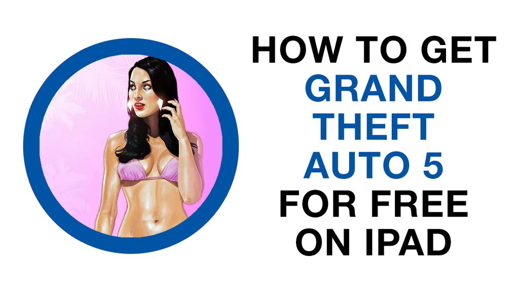 how to get gta for free on ipod