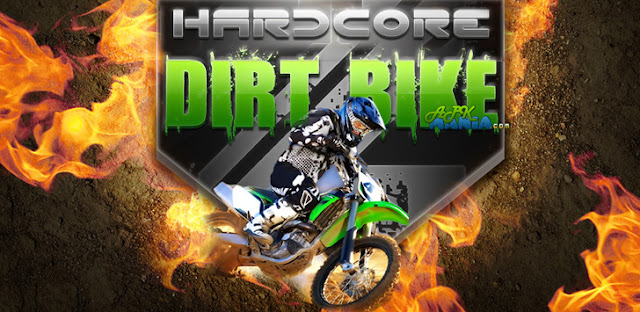 Hardcore Dirt Bike 2 v1.01 APK