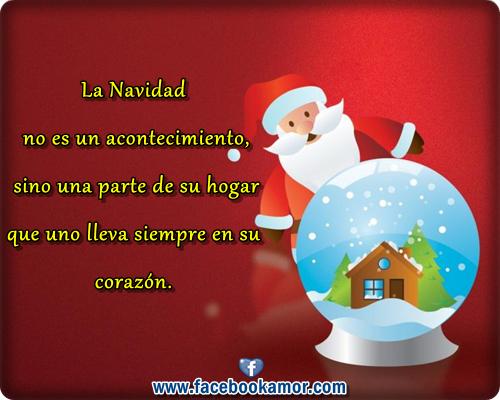 Tarjetas bonitas con mensajes de navidad im genes - Bonitas tarjetas de navidad ...