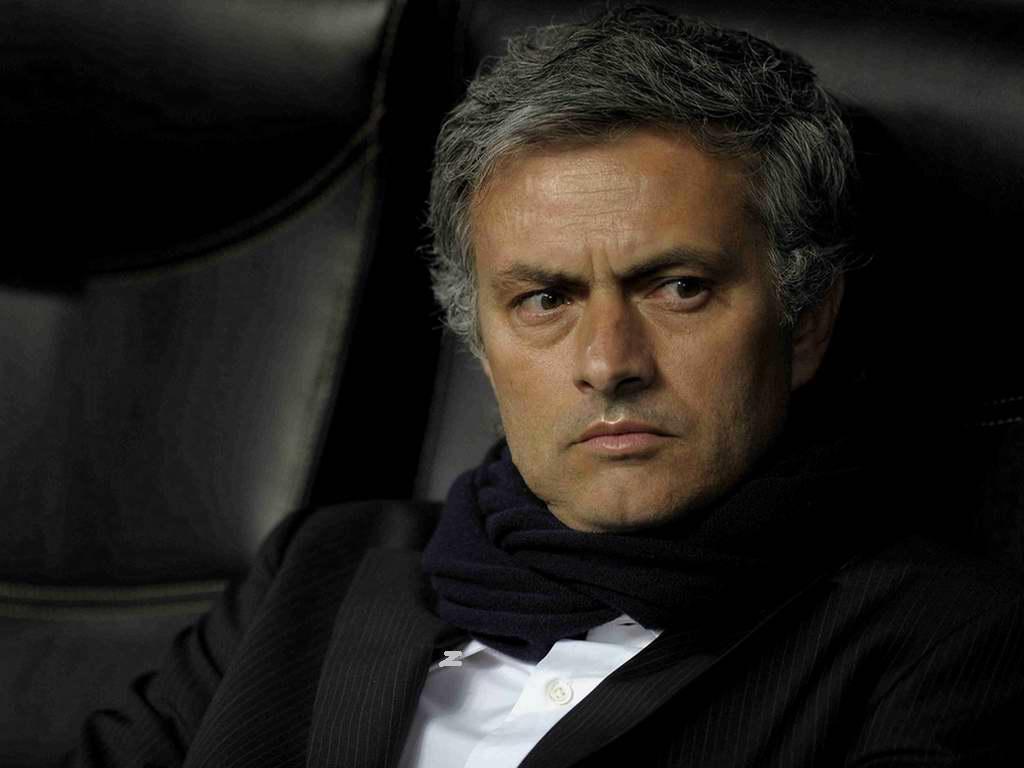 Mourinho Angkat Wicara Soal Kecaman Conte