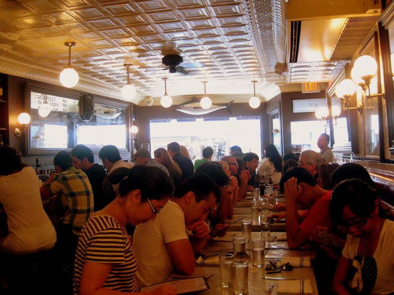 Neptune Oyster - Boston, MA | Taste As You Go