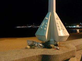 by E.V.Pita... Recovery four missing people in Orzan Bay (Corunna, Spain) / Rescate de 4 desaparecidos en el Orzán / Rescate dos héroes do Orzán ... por E.V.Pita
