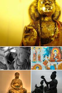 Обои буддийской тематики