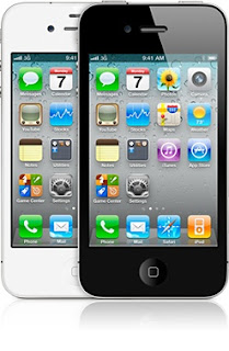 iPhone 4S serendah RM268