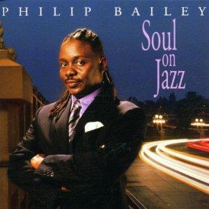 Philip Bailey - Soul On Jazz (2002)