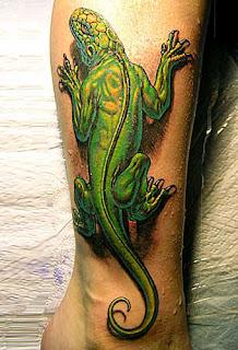 fotos e imagens de Tatuagem em 3D