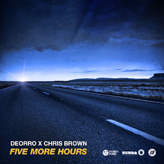 free / gratis download MP3 lagu Deorro feat Chris Brown - Five More Hours