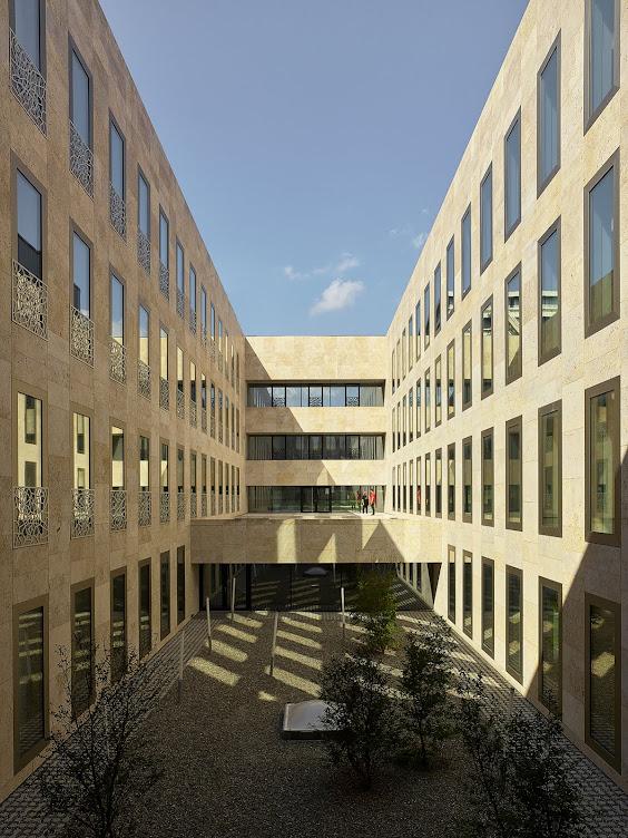KAAN Architecten Uni Tübingen