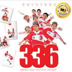 [2012] Album Devotees - 336 Sebutan Asas Huruf-Huruf Hijaiyyah