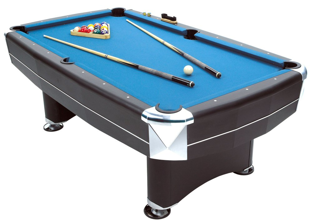 Pool and snooker tips and tricks for Table 6 trick