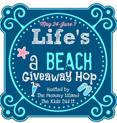 Life's a Beach Hop 5/24 - 6/7