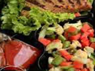 Diet Mayo Bukan Siksaan Demi Tubuh Langsing