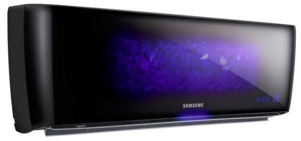 Samsung Mont Blanc Plus, el aire acondicionado con WiFi