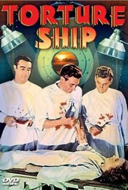 Torture Ship (1939)