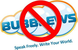 bubblews.com is scam