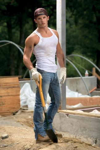 10pm Sexy Man - Construction Workers Edition — The Bump