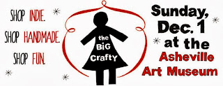 crazy green studios, the big crafty, holly desaillan, pottery, gifts