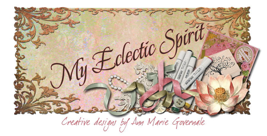 My Eclectic Spirit