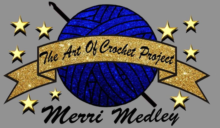 The Art of Crochet Project