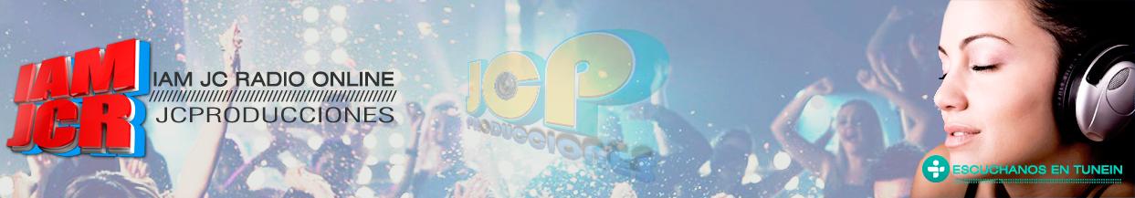 IAMJCR.COM | La Mejor Radio Latina Online