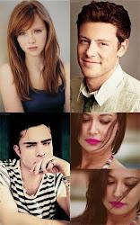 Lily, James, Tony, Samy