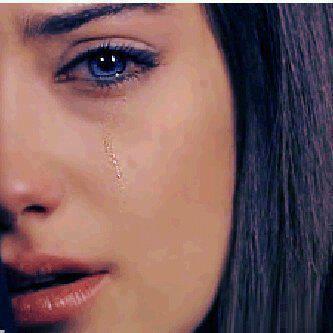 Alone Sad Girl
