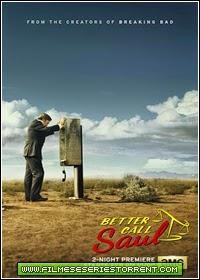 Better Call Saul 1ª Temporada Torrent Legendado (2015)
