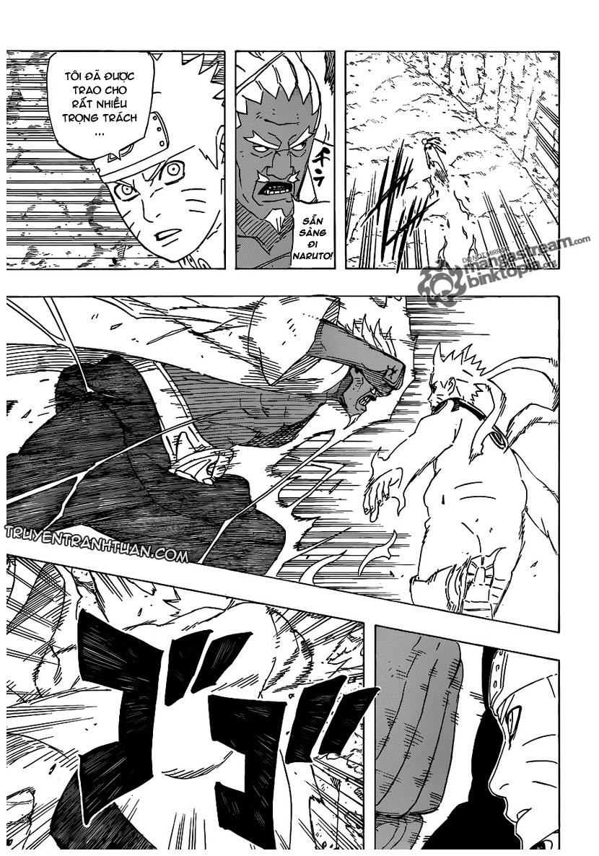 Naruto - Chapter 544 - Pic 11