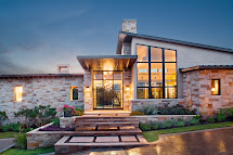 Amazing Architecture House Designs Texas