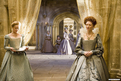 elizabethan era the golden age essay This article discusses shekhar kapur's aesthetically ground-breaking elizabeth (1998) and its sequel elizabeth: the golden age (2007) focusing on two main aspects, namely national identity issues and the representation of the enemy.