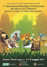 1° International Fraternal Meeting of Civilisations