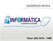 CN INFORMÁTICA LIGUE: (84) 3412 - 1488