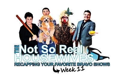 Bravo Weekly Recap