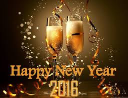 New Year 2016 Pictures for Whatsap