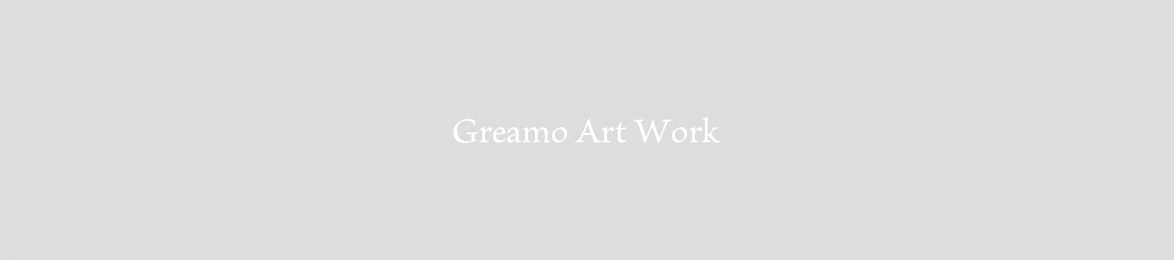 "<a href=""http://greamo.blogspot.tw/"">Greamo Art Work</a>"