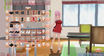 Download 3D Girl Custom Evolution Full Version - Adult, Hentai, Sex Game