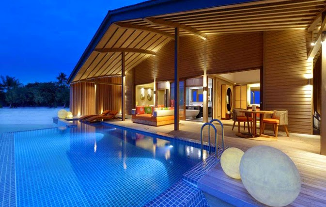 Samantha Wills Review Club Med Finolhu Villas Maldives